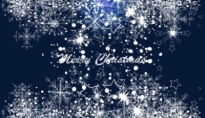 Free vector Vector background  beautiful snowflake pattern background 04 vector