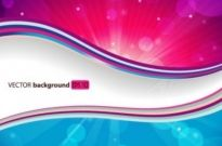Free vector Vector background  beautiful trend background 01 vector