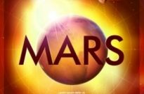 Free vector Vector misc  beautiful universe planets posters 09 vector