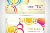 Free vector Vector banner  beautifully banner03vector
