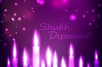 Free vector Vector background  beautifully diwali background 10 vector