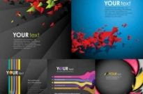 Free vector Vector background  Black background vector Graphics