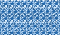 Free vector Vector background  Blue and White Porcelain Seamless Vector Background