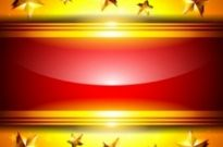 Free vector Vector background  brilliant halo background 02 vector
