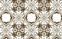 Free vector Vector misc  Brown Seamless Wallpaper