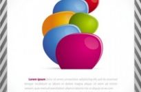 Free vector Vector background  business background 02 vector
