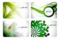 Free vector Vector misc  business card trend vector