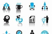 Free vector Vector icon  Business Icons