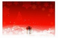 Free vector Vector Christmas  Christmas Background