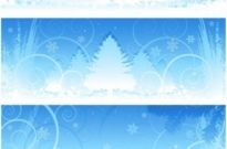 Free vector Vector background  christmas snow background vector