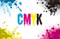 Free vector Vector background  CMYK Color Vector Background