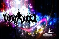 Free vector Vector background  colorful background dance