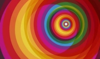 Free vector Vector background  Colorful Circle Vector Background