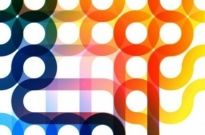 Free vector Vector misc  Colorful Circles Vector Art
