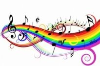 Free vector Vector background  Colorful Music Background Vector Illustration