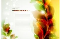 Free vector Vector background  colorful pattern background 02 vector