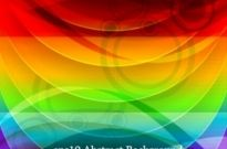 Free vector Vector background  colorful trend background 02 vector
