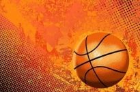 Free vector Vector background  cool basketball and background elements vector
