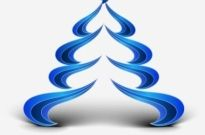 Creative christmas tree 06 vector Free vector 613.84KB