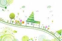 Free vector Vector background  Cute Style Background Vector Illustration