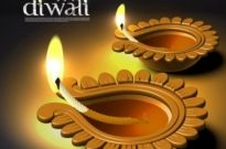 Free vector Vector background  diwali beautiful background 03 vector