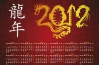 Free vector Vector background  dragon calendar year background 02 vector