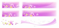 Free vector Vector background  dream vector background 2