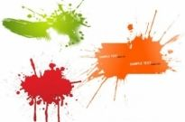 Free vector Vector misc  dynamic fashion ink vector