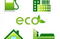 Free vector Vector icon  eco concepts