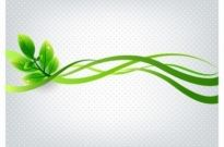 Free vector Vector background  Ecology background