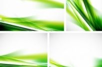 Free vector Vector background  energetic and colorful background 03 vector