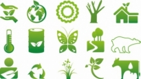 Free vector Vector icon  Environmental icons