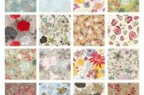 Free vector Vector pattern  exquisite patterns 02 vector