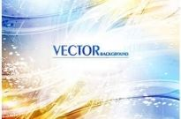 Free vector Vector background  Fantasy light background vector