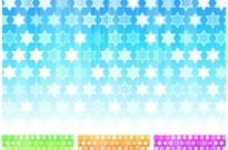 Free vector Vector background  fashion colorful background vector hexagonal