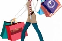 Free vector Vector people  fashion girl illustrator 04 vector