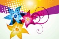 Free vector Vector background  Fashion Vector Color Background