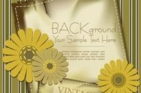 Free vector Vector background  fine label background 01 vector
