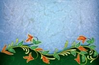 Free vector Vector background  floral background 01 vector