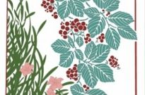 Free vector Vector trust to nature  Floral illustration
