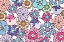 Free vector Vector floral  Floral Pattern Vector Graphic