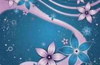 Free vector Vector flower  Flower Dream Vector
