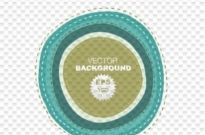 Free vector Vector background  fold background 02 vector