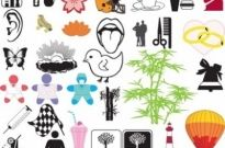 Free vector Vector misc  Free Design Elements Vector Pack
