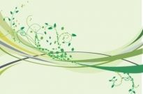 Free vector Vector floral  Free Floral Vector Illustration