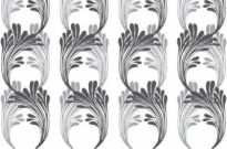 Free vector Vector floral  Free Floral Vector Ornament Pattern