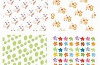 Free vector Vector background  Free Seamless Background Vector Graphics