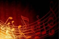 Free vector Vector background  Free Vector Abstract Music Background