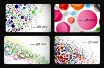 Free vector Vector misc  gift card vector