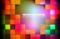 Free vector Vector background  gorgeous box background 03 vector